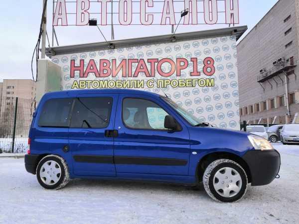 Citroen Berlingo, 2011 год, 299 000 руб.