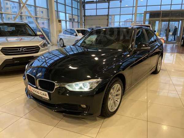 BMW 3-Series, 2013 год, 925 000 руб.