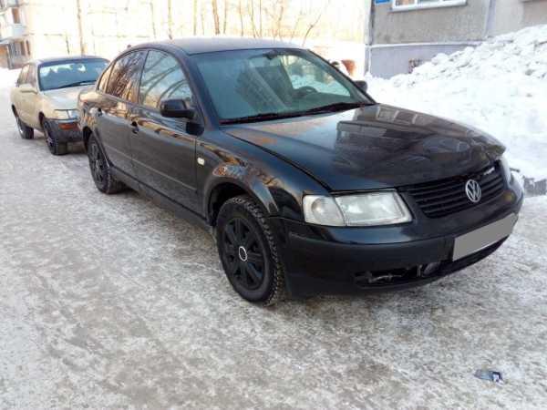 Volkswagen Passat, 1999 год, 165 000 руб.