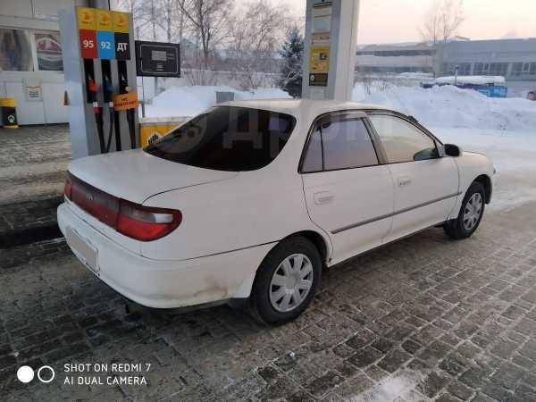 Toyota Carina, 1995 год, 154 000 руб.