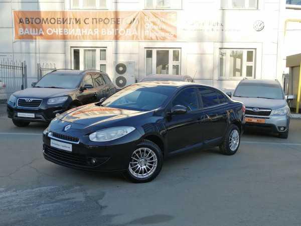 Renault Fluence, 2010 год, 357 300 руб.