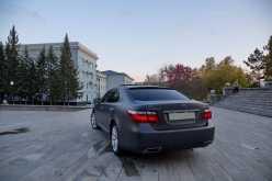 Барнаул LS600hL 2007