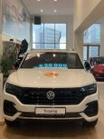 Volkswagen Touareg, 2019 год, 5 570 000 руб.