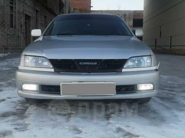 Toyota Carina, 2001 год, 220 000 руб.