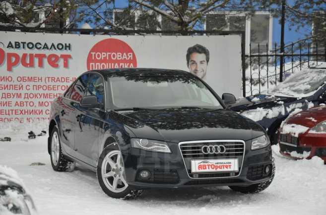 Audi A4, 2008 год, 570 000 руб.