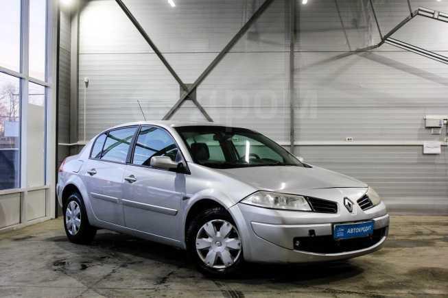 Renault Megane, 2007 год, 267 000 руб.