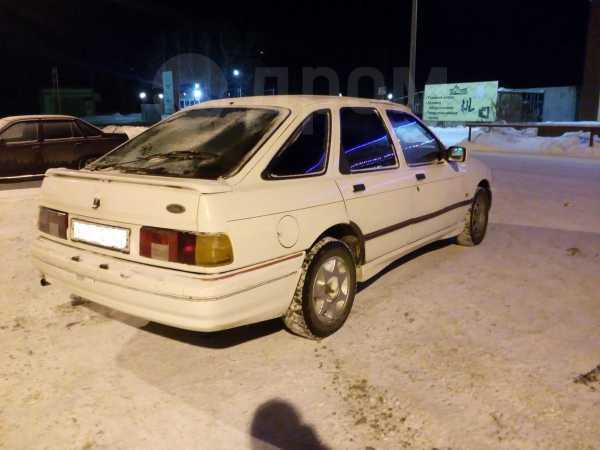 Ford Sierra, 1988 год, 90 000 руб.