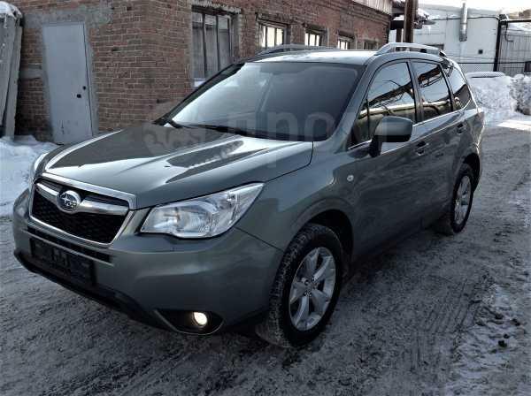 Subaru Forester, 2015 год, 1 099 999 руб.