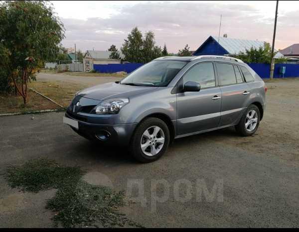 Renault Koleos, 2009 год, 520 000 руб.