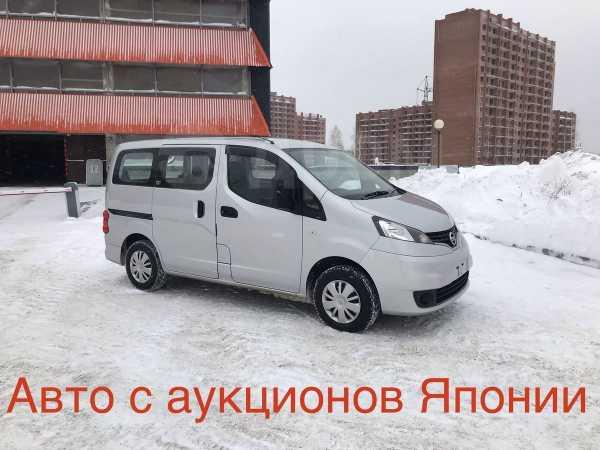 Nissan NV200, 2014 год, 685 000 руб.