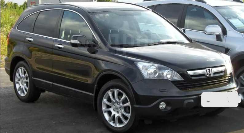 Honda CR-V, 2008 год, 699 000 руб.