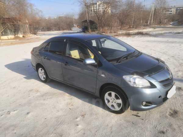Toyota Belta, 2005 год, 365 000 руб.
