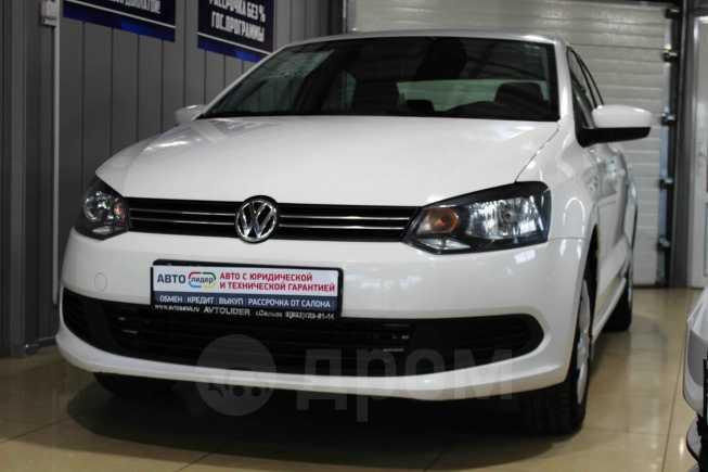 Volkswagen Polo, 2013 год, 464 900 руб.