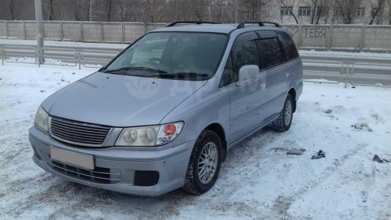 Nissan Presage, 1999 год, 280 000 руб.