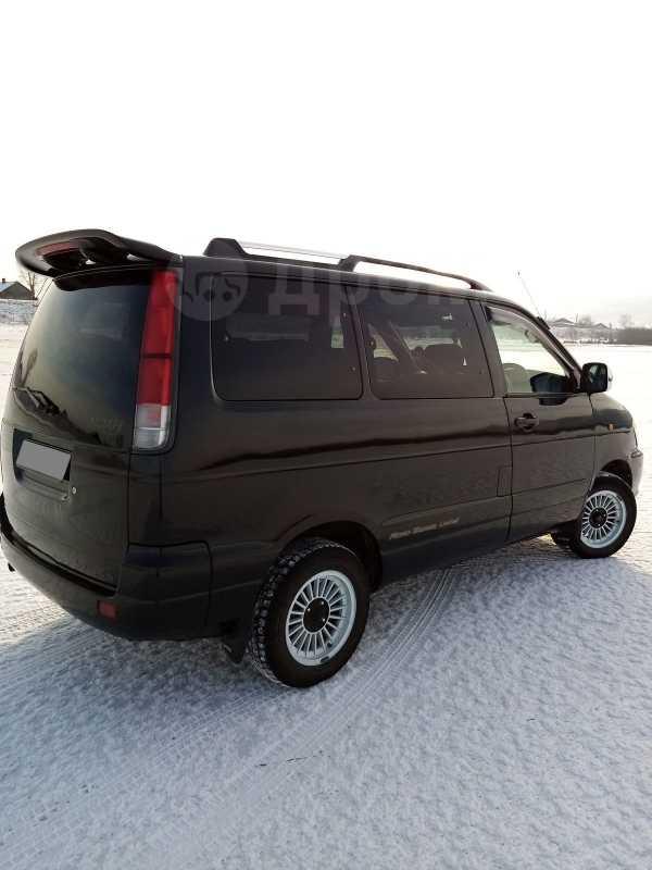 Toyota Lite Ace Noah, 2001 год, 415 000 руб.
