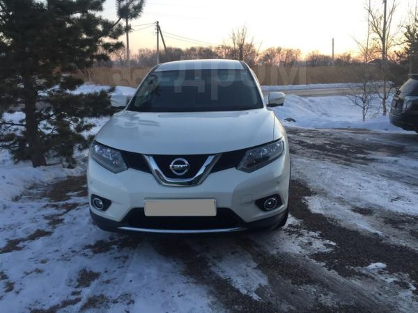 Nissan X-Trail, 2014 год, 1 200 000 руб.