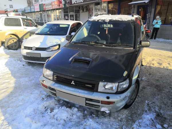 Mitsubishi RVR, 1995 год, 75 000 руб.