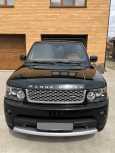 Land Rover Range Rover Sport, 2012 год, 1 790 000 руб.