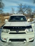 Toyota Hilux Surf, 2002 год, 810 000 руб.