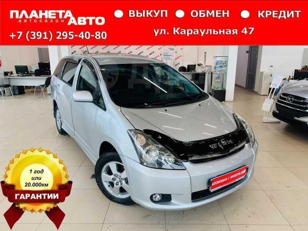 Toyota Wish, 2003 год, 499 000 руб.