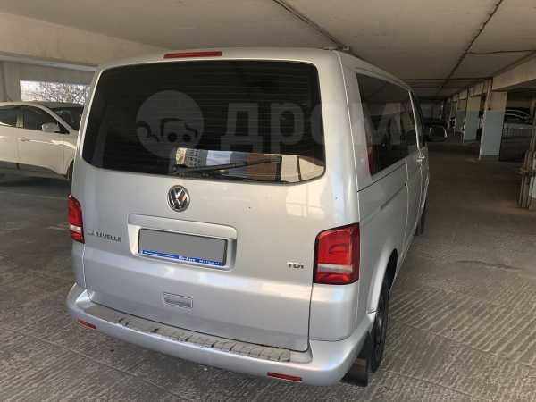 Volkswagen Caravelle, 2011 год, 1 100 000 руб.