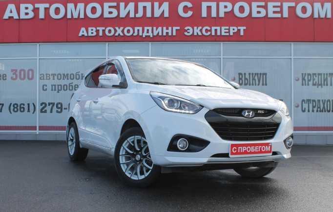Hyundai ix35, 2014 год, 835 000 руб.