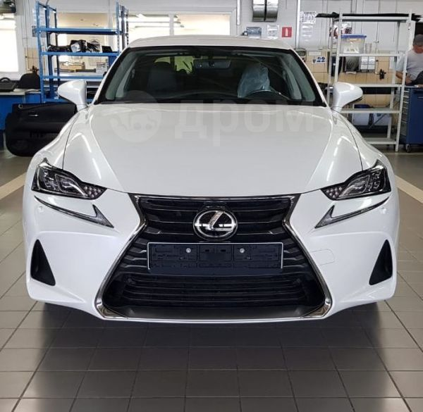 Lexus IS300, 2018 год, 2 350 000 руб.