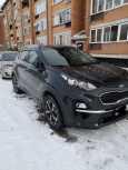 Kia Sportage, 2018 год, 1 530 000 руб.