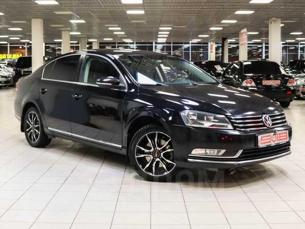 Volkswagen Passat, 2011 год, 594 900 руб.