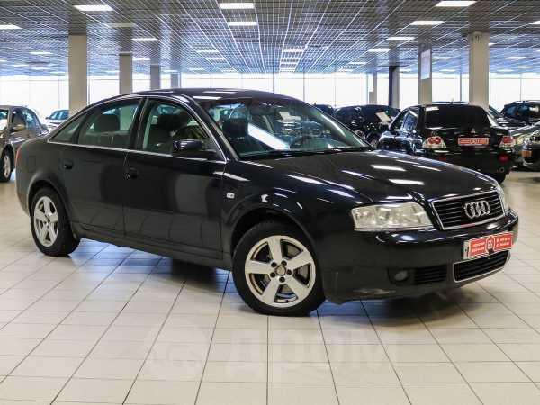 Audi A6, 2003 год, 299 500 руб.