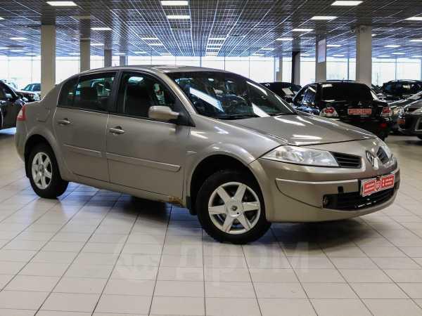 Renault Megane, 2008 год, 224 900 руб.