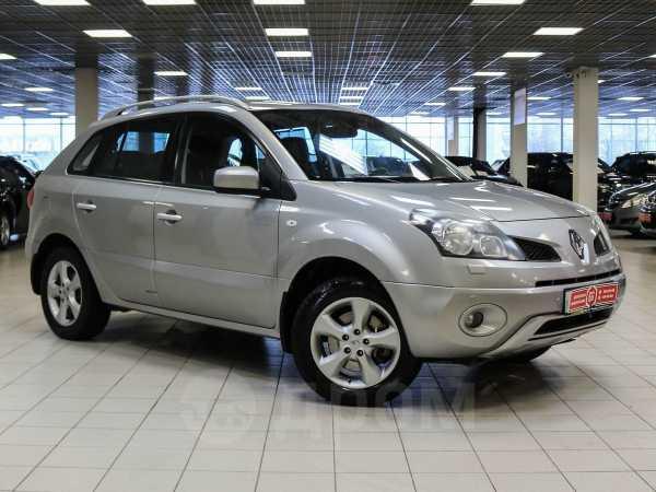 Renault Koleos, 2008 год, 559 900 руб.