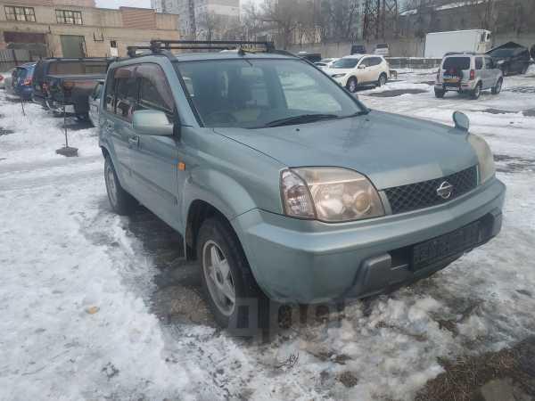 Nissan X-Trail, 2001 год, 90 000 руб.