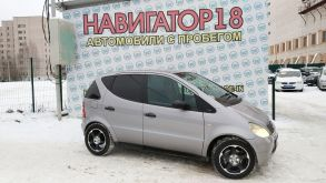 Ижевск A-Class 1999