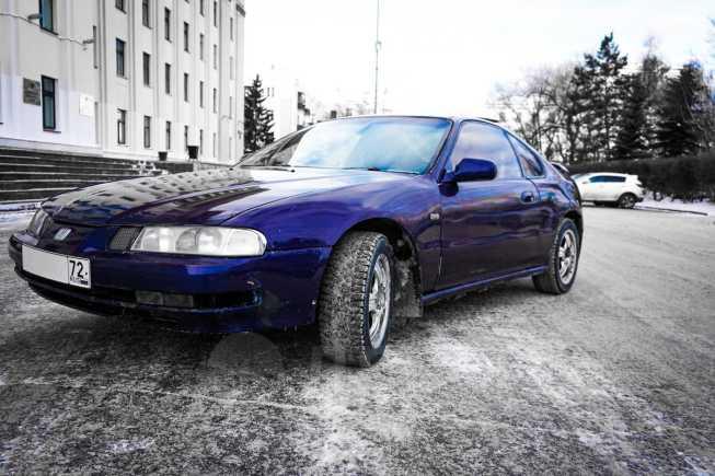 Honda Prelude, 1992 год, 165 000 руб.