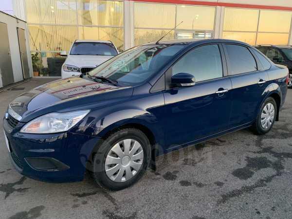 Ford Focus, 2010 год, 367 000 руб.