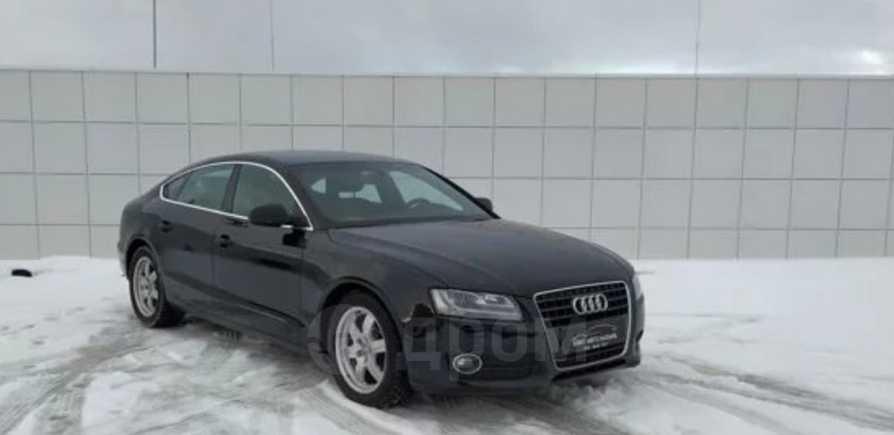 Audi A5, 2011 год, 860 000 руб.