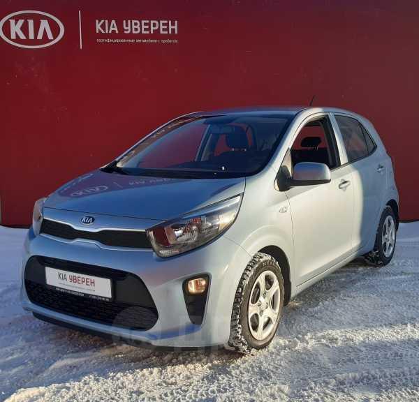 Kia Picanto, 2019 год, 770 000 руб.
