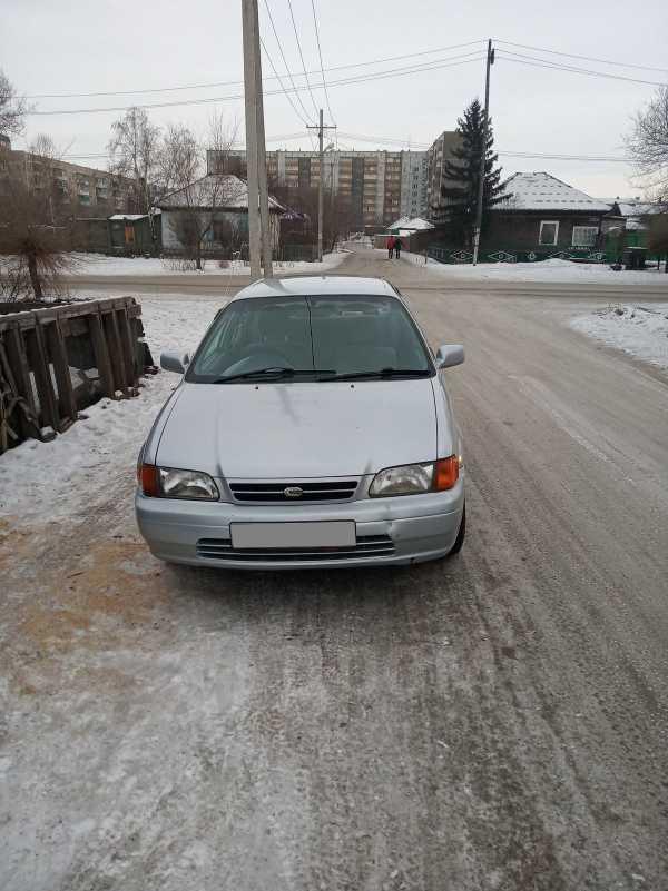 Toyota Corsa, 1999 год, 150 000 руб.