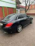 Mercedes-Benz C-Class, 2014 год, 1 350 000 руб.