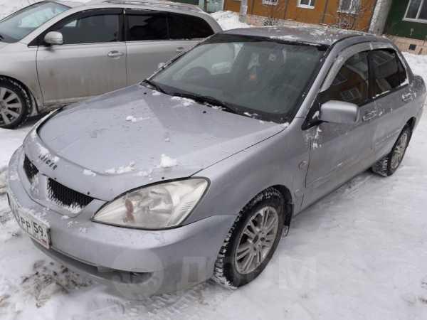 Mitsubishi Lancer, 2006 год, 210 000 руб.