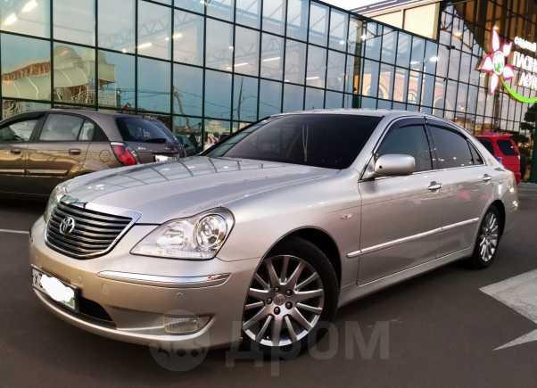 Toyota Crown Majesta, 2005 год, 440 000 руб.