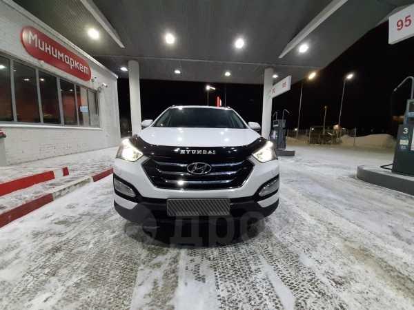 Hyundai Santa Fe, 2015 год, 1 399 000 руб.