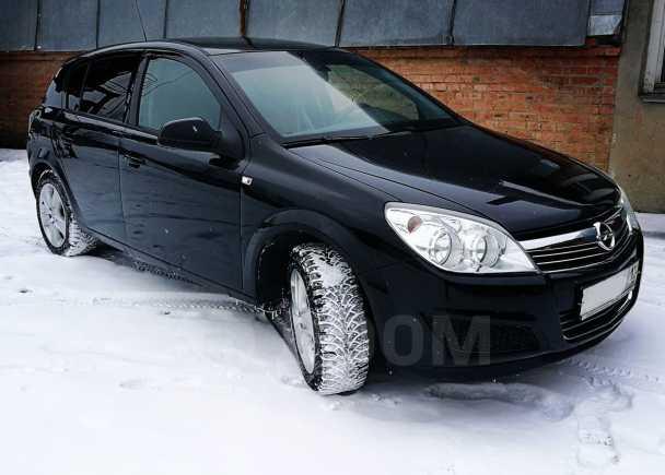 Opel Astra Family, 2014 год, 540 000 руб.