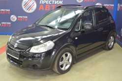 Воронеж SX4 2009