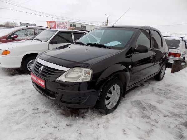 Renault Logan, 2011 год, 309 000 руб.