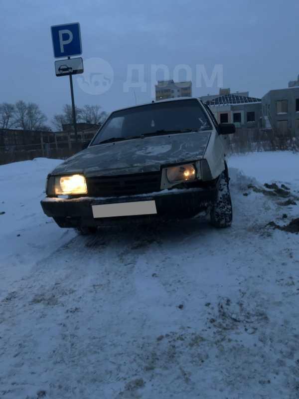 Лада 2108, 1996 год, 16 000 руб.