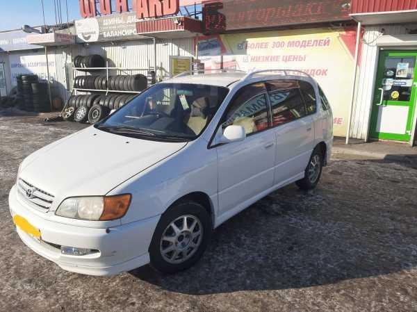 Toyota Ipsum, 1999 год, 297 000 руб.
