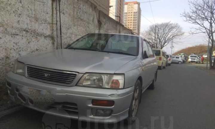 Nissan Bluebird, 1997 год, 145 000 руб.