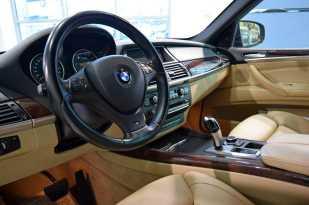 Ярославль BMW X5 2011